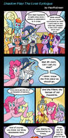 MLP: Shadow Play- The Lost Epilogue