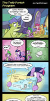 MLP: The Twily Ponich Program