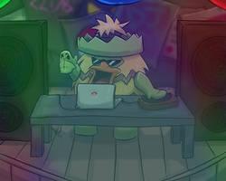 DJ Ludo by goofanader