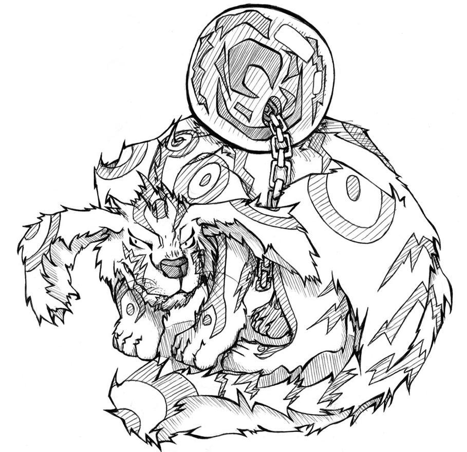 Orb of Thunder by goofanader