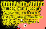 Halloween Party 2014: Nidhogg Tournament by goofanader