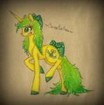 Ponysona SweetieSew