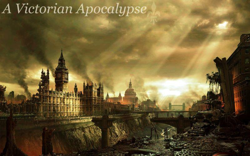 A Victorian Apocalypse by Lightningstar9