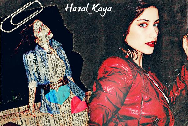 Hazal Kaya/ჰაზალ ქაია - Page 6 Hazal_Kaya_by_jetak