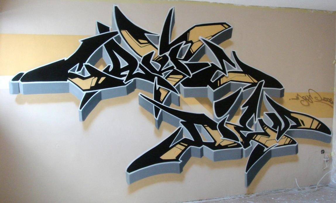 ''Carpe Diem'' by mayhemarts