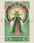 Masquerade Zodiac Taurus