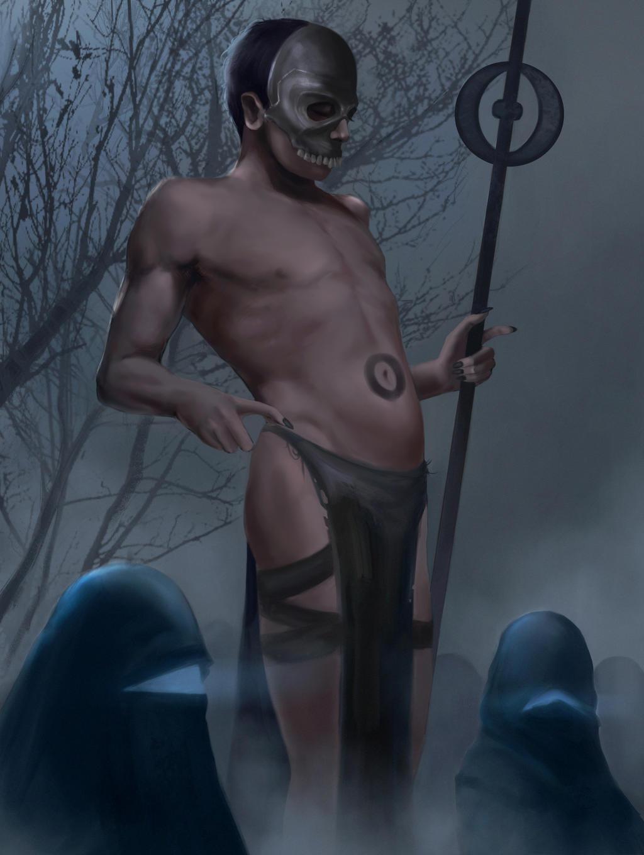 dark souls guide by AlexanderGorodinski