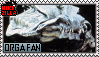 Orga Fan Stamp (@wikizilla.org) by The493Darkrai