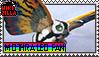 Mothra Leo Fan Stamp (@wikizilla.org) by The493Darkrai