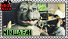 Minilla Fan Stamp (@wikizilla.org) by The493Darkrai