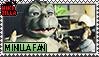 Minilla Fan Stamp (@wikizilla.org) by The493Darkrai