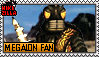 Megalon Fan Stamp (@wikizilla.org) by The493Darkrai
