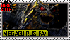 Megaguirus Fan Stamp by The493Darkrai