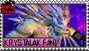 Krystalak Fan Stamp (@wikizilla.org) by The493Darkrai