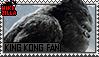 King Kong Fan Stamp (@wikizilla.org) by The493Darkrai