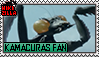 Kamacuras Fan Stamp (@wikizilla.org) by The493Darkrai