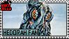 Hedorah Fan Stamp (@wikizilla.org) by The493Darkrai
