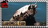 Ganimes Fan Stamp by The493Darkrai