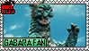 Gabara Fan Stamp (@wikizilla.org) by The493Darkrai