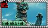 Gabara Fan Stamp (@wikizilla.org) by The493Darkrai