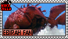 Ebirah Fan Stamp by The493Darkrai