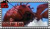 Ebirah Fan Stamp by The493Darkrai