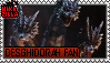 Desghidorah Fan Stamp (@wikizilla.org) by The493Darkrai