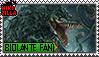 Biollante Fan Stamp by The493Darkrai