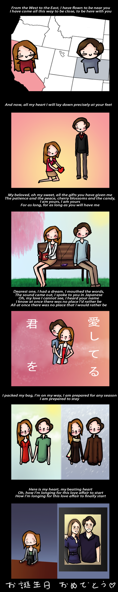 Love Letter to Japan by girl-of-fire