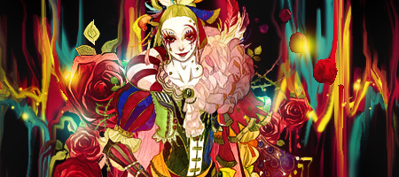 Kefka Palazzo Smudge by HeavenlyRivers