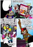 Arty and Company in CotC #4, page 6/21