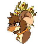 Dook is king by Krazy-Times