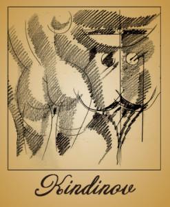kindinov's Profile Picture