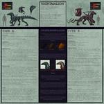 Nightmaleon Species Ref