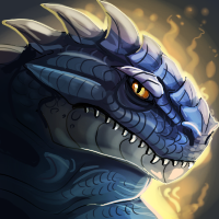 Day 4: King Alcadrios Icon by Taluns
