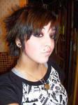 can you say, super short hair? by TeaHouseGeisha