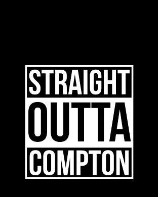 Straight Outta Compton Apple Watch Wallpaper By 1Bentley On DeviantArt