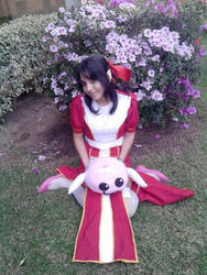 cosplayhp by YumeHimeSan
