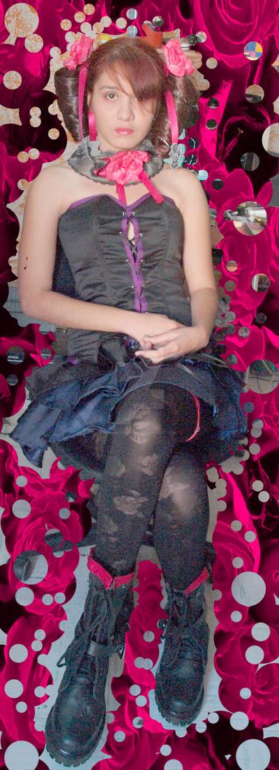 amy sorel cosplay3 by YumeHimeSan