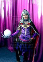 viola cosplay2 by YumeHimeSan