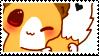 Isramii Stamp..? by cotton-puppy