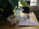 DEC Month: Froebelstar Challenge by Immonia