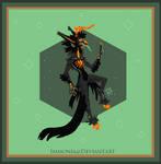 Wonder Wolf Skulls [CLOSED] by Immonia