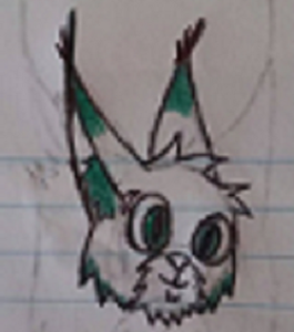 MintgreenLynx's Profile Picture