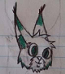 MintgreenLynx's Profile Picture