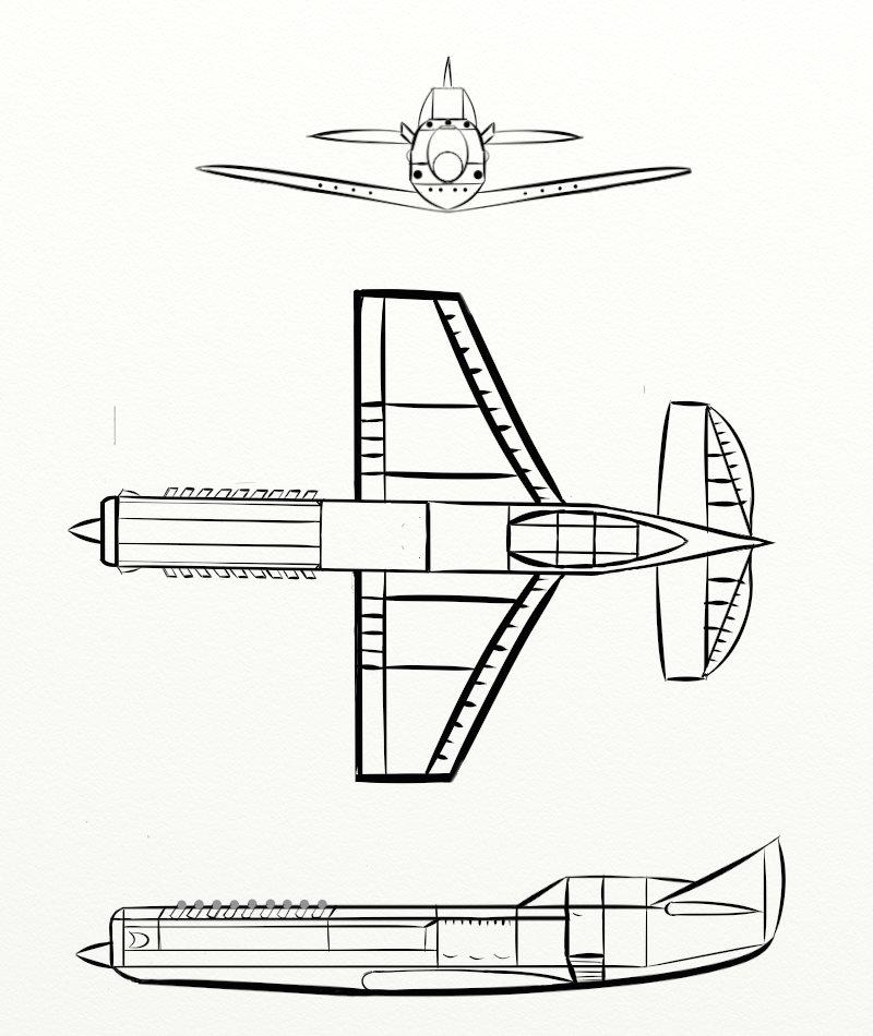 Malak TA-2 by MintgreenLynx