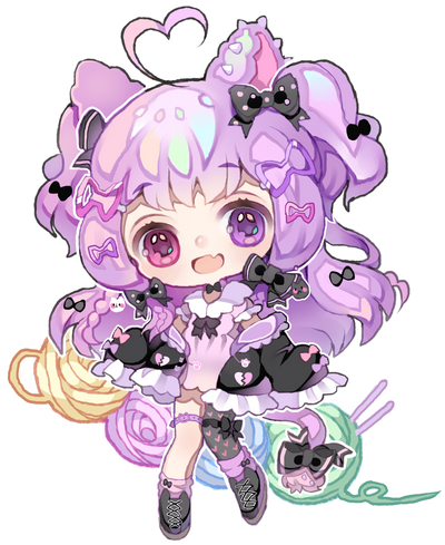 c : hunibi by clean-lady