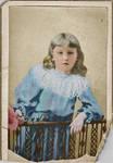 Great Grandmother 1894 by jonaslee