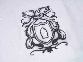 Crest by SPAZwastaken
