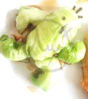 culinary Cactuar by LepusDiscordia